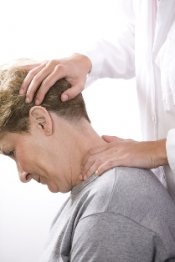 Harrisburg chiropractor treats back and neck pain