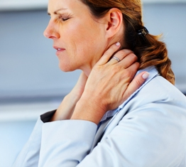 whiplash treatment chiropractor in harrisburg